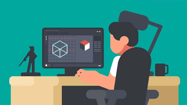 Peluang Usaha dan Bisnis Digital Kreatif