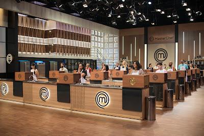 Episódio 3 (21/07): Caixa Misteriosa traz grandes novidades. Crédito: Carlos Reinis/Band