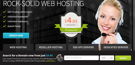 Banahosting review, Vps hosting, SSD VPS Hosting