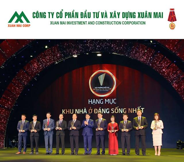 Xuân Mai Corp - đơn vị chủ đầu tư uy tín hàng đầu Việt Nam