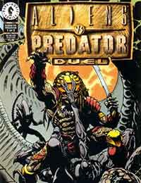 Aliens vs. Predator: Duel