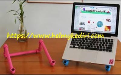 Dudukan laptop
