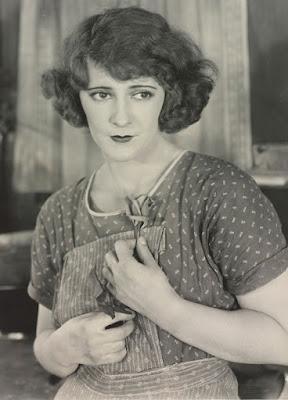 Edith Roberts