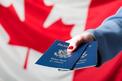 الهجرة لكندا: كندا ترغب في استقبال 300 ألف مهاجر عام 2017