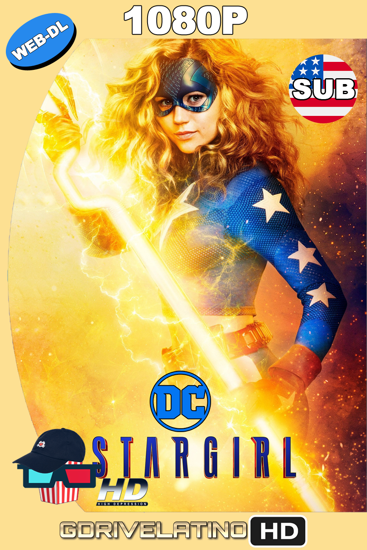 Stargirl (2020) AMZN Temporada 01 [08/13] WEB-DL 1080p SUBTITULADO MKV
