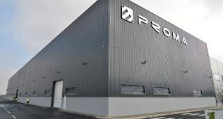 Proma Industries recrute