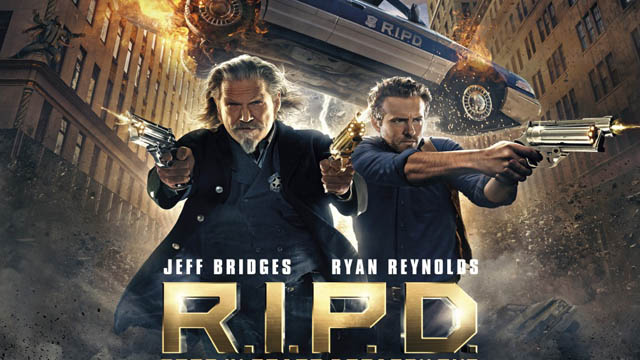 R.I.P.D. (2013) English Movie 720p BluRay Download