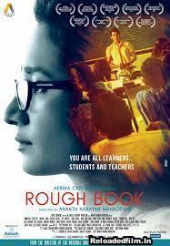 Rough Book (2016) Full Movie Download 480p  720p 1080p