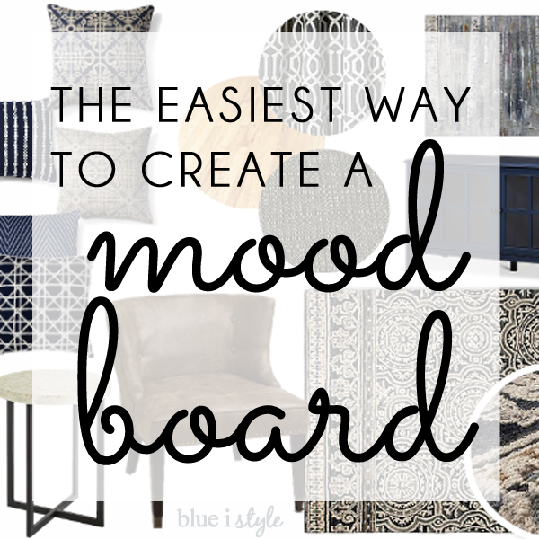 Create mood boards using Olioboard