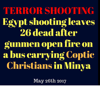 Terror attack, Egypt, News,