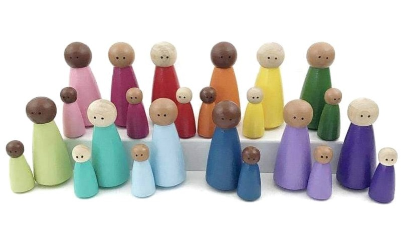 my big world playscapes peg people