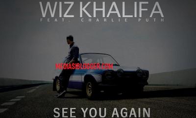 lirik lagu see you again