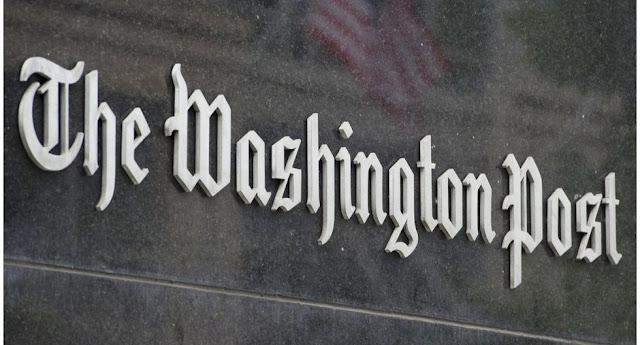 The Washington Post: O MUERE EL CAPITALISMO SALVAJE, O MUERE LA CIVILIZACIÓN HUMANA