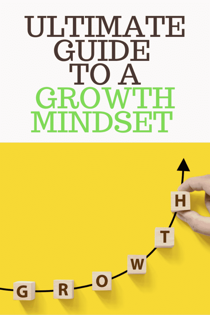 Ultimate Guide to a Growth Mindset