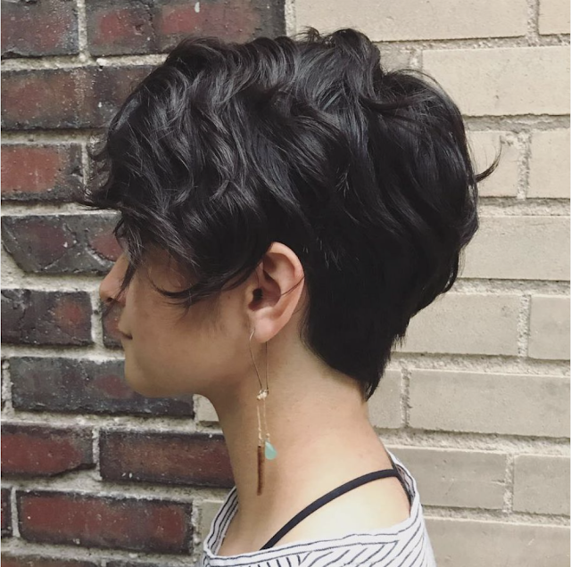 easy to manage short hairstyles for fine hair