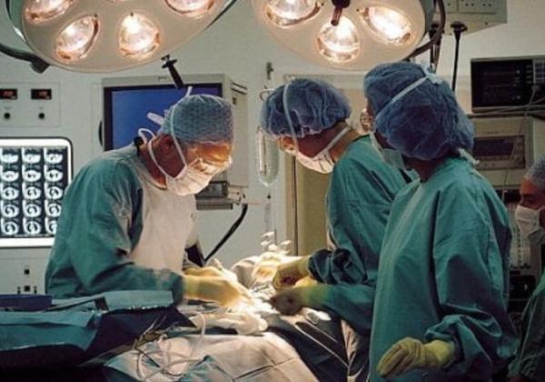 Στην Ιταλία η πρώτη μεταμόσχευση προσώπου