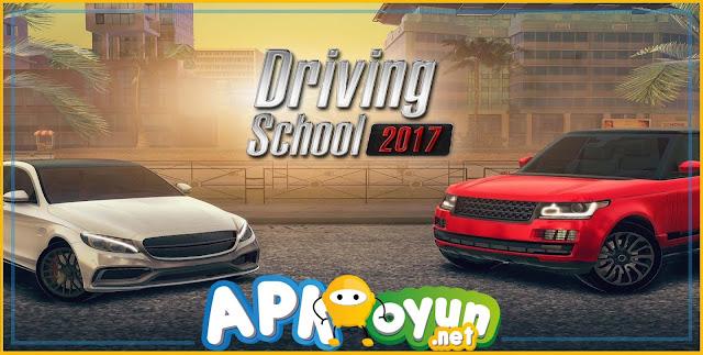 Driving-School-2017-v1.9.0-MOD-APK-Para-Hileli
