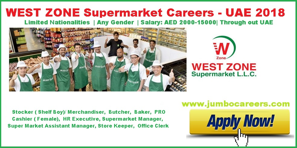 Fresh Market Store Manager Salary
