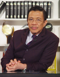 CULT CRITIC Lesson 7 Ang Dating Daan History