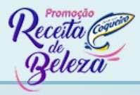 Cadastrar Promoção Coqueiro 2018 Receita de Beleza 100 Mil Reais