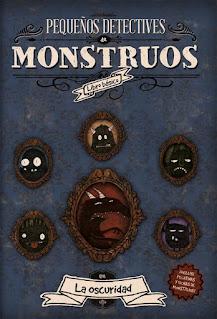 cómo jugar pequeños detectives de monstruos el juego de rol para niños