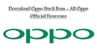 ROM Oppo