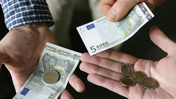 Μισθοί πείνας για εργαζόμενους μερικής απασχόλησης- Κάτω από τα 400 ευρώ