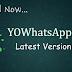تنزيل يو واتساب اخر اصدار 2020 - YoWhatsApp v9.50 ضد الحظر