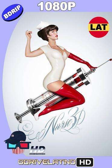 Nurse 3D (2013) BDRip 1080p Latino-Ingles MKV