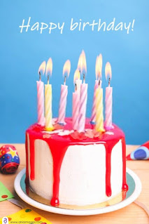 صور تورتات عيد ميلاد Happy birthday