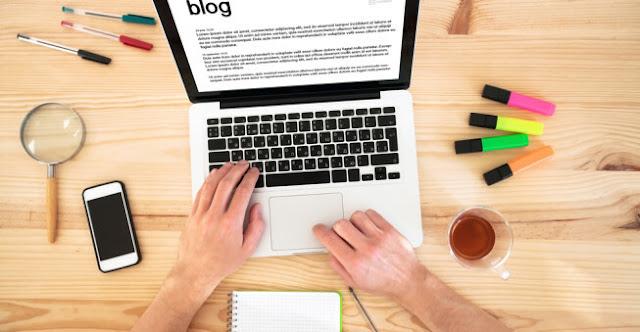 Cara Menulis Blog yang dapat Mengidentifikasi Topik Hebat