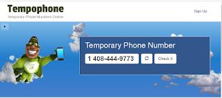 Tempophone