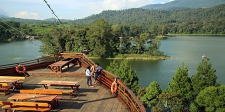 8 Tempat Wisata Baru di Bandung Paling Hits dan Paling Murah