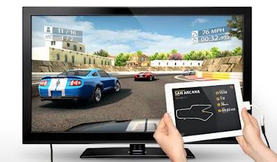 ipad_dualscreen_inline Jogabilidade no novo Wii está idêntica a do iPad