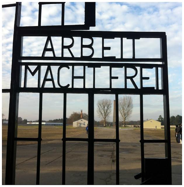 Sachsenhausen, Berlim