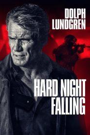 Una noche dura / Hard Night Falling (2019) Online latino
