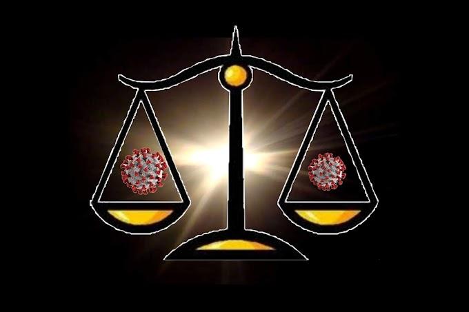 Wabah dan Keadilan Ilahi