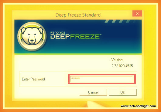 Deep Freeze1