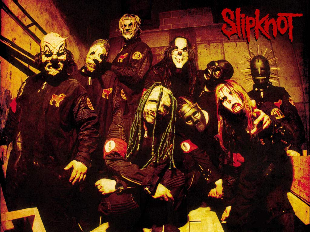 Rock Artist Biography Slipknot Biography