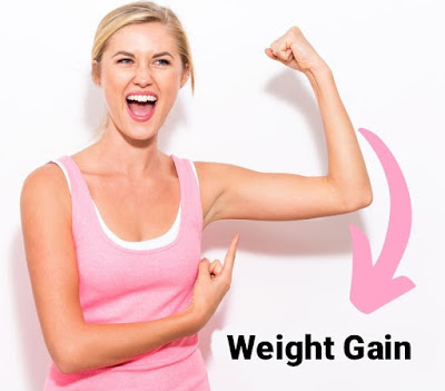How To Gain weight For Skinny Guys and womens