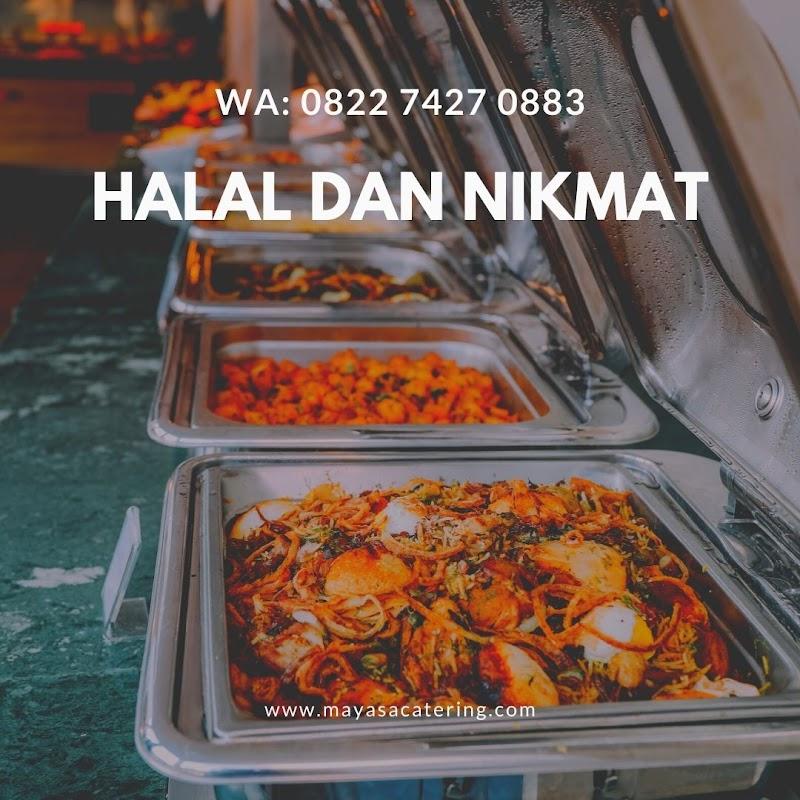 0822 7427 0883 - Tukang Masak Catering di Medan