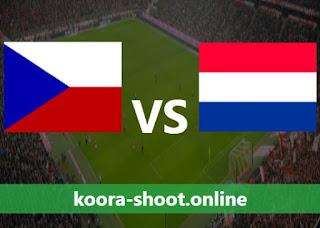 تفاصيل مباراة هولندا وجمهورية التشيك اليوم بتاريخ 27/06/2021 يورو 2020