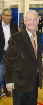 Πρόεδρος στο νέο Δ.Σ. της ΕΣΚΑΝΑ ο Ευάγγελος Λυμπεράτος