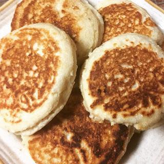 Instagram Fried Cornbread Cornmeal Hoe Cakes