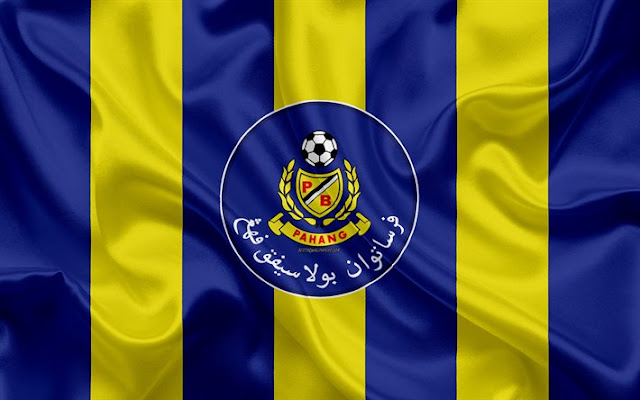 Senarai Pemain Pahang FC 2021 Liga Super