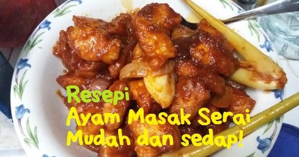 resepi isi ayam goreng tepung  sarangan Resepi Macaroni Goreng Sinar Kehidupanku Enak dan Mudah