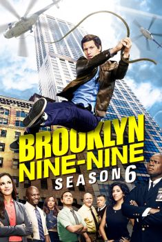 Brooklyn Nine-Nine 6ª Temporada Torrent – WEB-DL 720p/1080p Dual Áudio