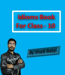 English Grammar Idioms Free Book