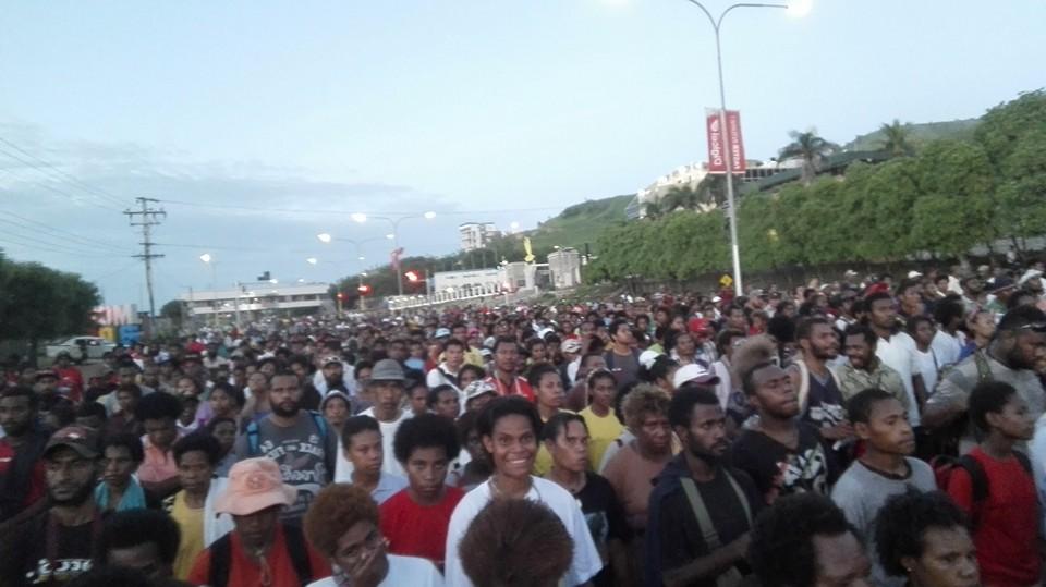 Port moresby escorts