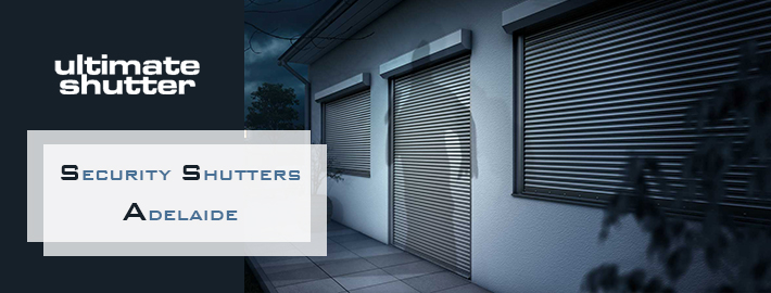 How to Deal With Noisy Roller Shutters? Pro-tip